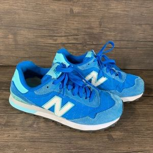 New Balance 515 Classic Shoes